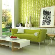Green Room Interior Design Iranews Designer San
