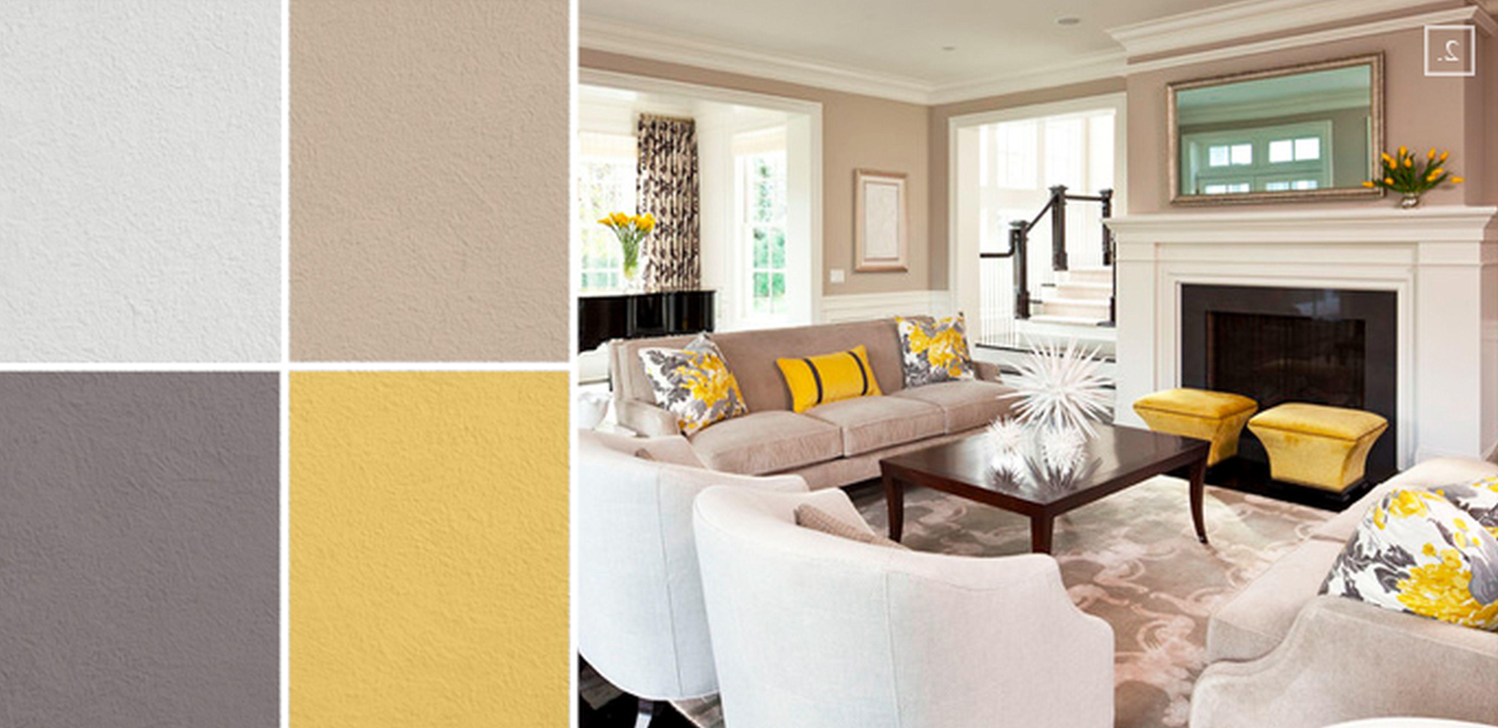Grey Yellow Living Room Ideas Cool Best Decoratorist 89213