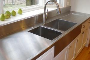 Guide Popular Countertop Materials Diy