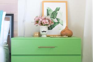 Hack Diy Ivar Dresser Makeover Club Crafted