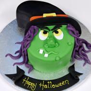 Halloween Cakes Decoration Ideas Little Birthday