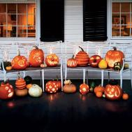 Halloween Decorations Tips Ideas Inspirationseek
