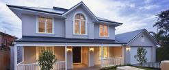 Hamptons Style Homes Perth Riverstone