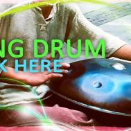 Hang Drum Meditation Relax Club Mp3 Radio