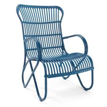 Hanging Rattan Chair Pier Wicker