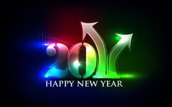 Happy New Year Dear Friends Lilyz