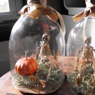 Harry Potter Skele Grow Bottle Diy Halloween Props