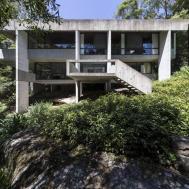 Harry Seidler Australia Modernist Maestro