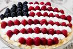 Healthy 4th July Desserts Montenr