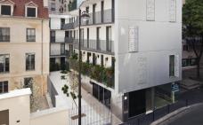 Heart Paris Aluzinc Contributes Innovative
