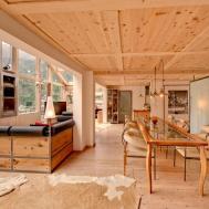Heinz Julen Penthouse Chalet Zermatt Idesignarch