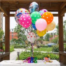Helium Balloon Weight Birthday Wedding Party Decoration