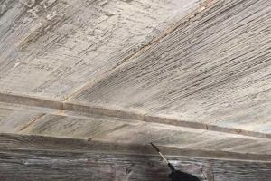 Henry Van Der Vijver Seychelles Faux Aged Wood Ceilings