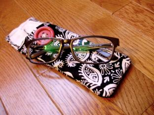Here Handy Andy New Glasses Diy Case