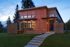 Hollcroft Residence Project Parklex