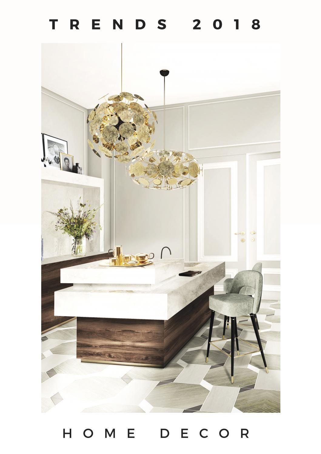 Home Decor Ideas Interior Design Trends 2018 Decoratorist 92253
