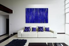 Home Decorating Modern Art