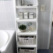 Home Design Interesting Toilet Paper Storage Ideass