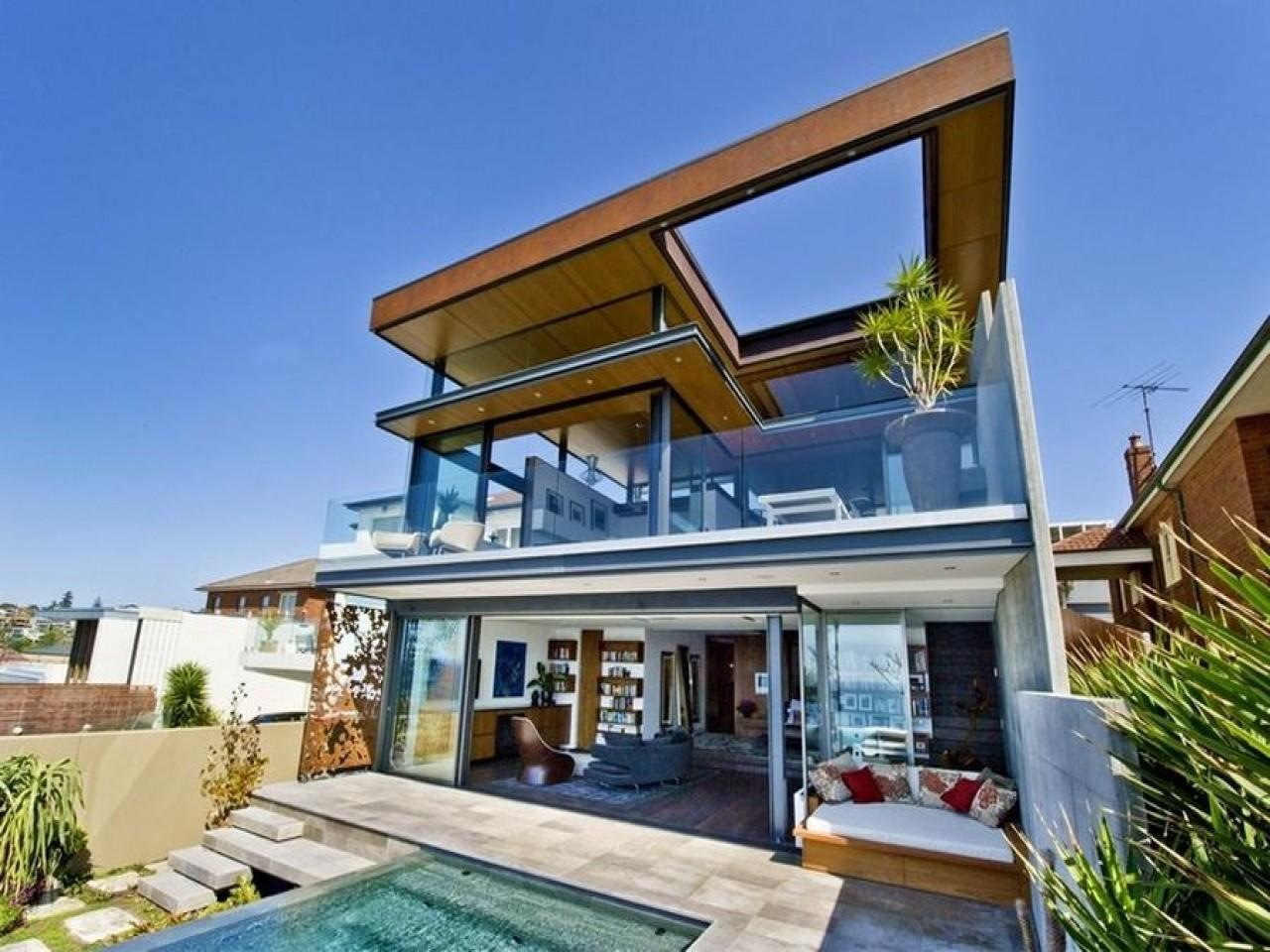 Home Interior Design Small Homes Modern Beach House Decoratorist 40377