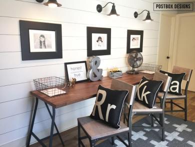 Home Office Decor Create Perfect