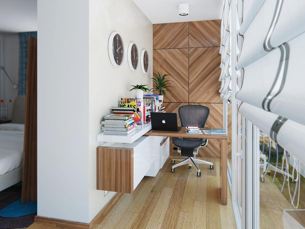 Fancy Small Home Office Design Ideas That Will Blow Your Mind With Their Design For 2020 Stunning Photos Decoratorist