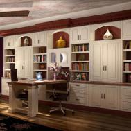 Home Office Designs Desks Shelving Closet Factory