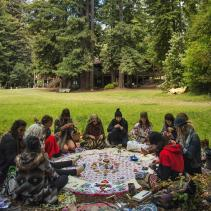 Home Spirit Weavers Gathering