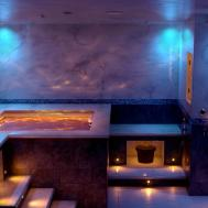 Home Steam Room Design