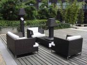 Home Trends Outdoor Furniture Real Biker Babes