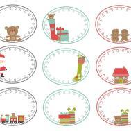 Homemade Christmas Gift Templates Best Template Idea