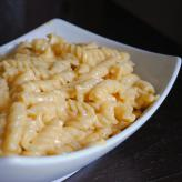 Homemade Holman Stove Top Mac Cheese