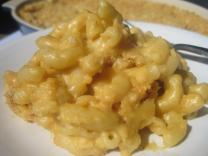 Homemade Mac Cheese Make Macaroni