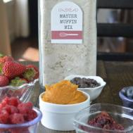 Homemade Master Muffin Mix Recipe Healthy Ideas Kids