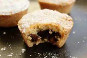 Homemade Mincemeat Arecipeforgluttony