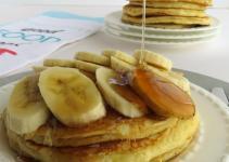 Homemade Pancake Mix Just Mum