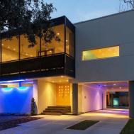 Homes Modern Contemporary Custom Houston