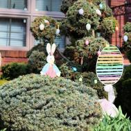 Hometalk Easter Decorations Outdoors Indoors
