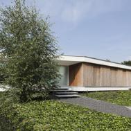 Homify 360 Eigentijdse Villa Haelen