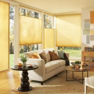 Honeycomb Shades Privacy Sheers Roman Lancaster