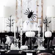 Host Spooktacular Halloween Dinner Party Pizzazzerie