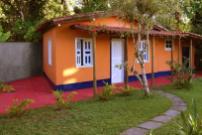 House Cottage Pool Porto Seguro Houses Rent