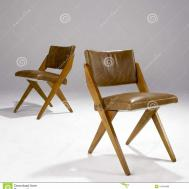 Iconic Modern Design Chairs Editorial