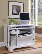 Ideas Compact Computer Desk