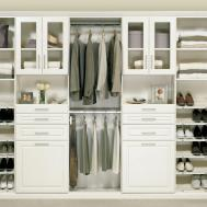 Ideas Creating Enviably Organized Closet Huffpost