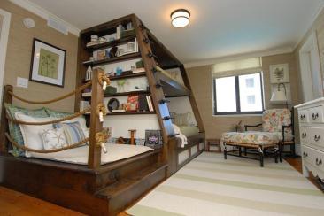 Ideas Custom Loft Beds Kids Modern Queen Mattress