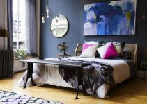Ideas Decorating Jewel Tones Season
