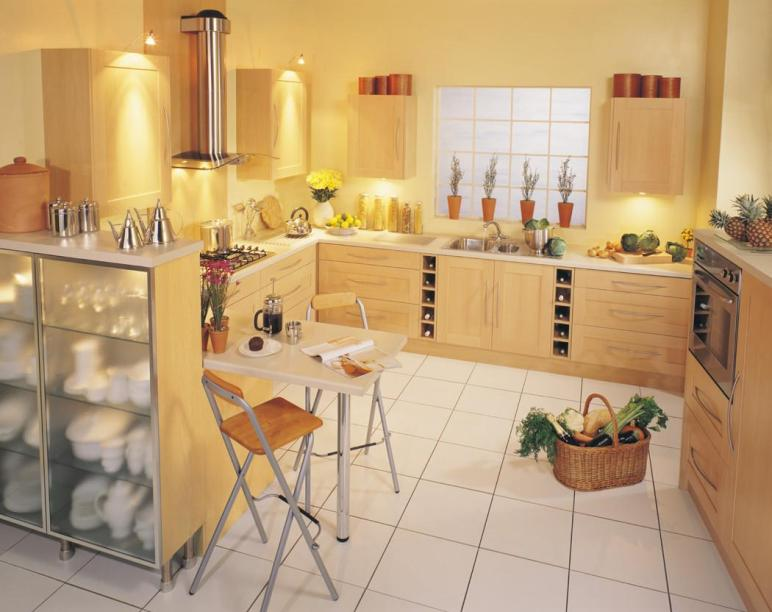 Ideas Kitchen Decor Decoration