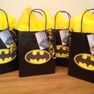 Ideas Lego Batman Party Bags Kids