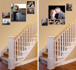 Ideas Modern Elegant Stair Design