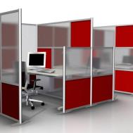 Idivide Modern Room Divider Walls New Modular